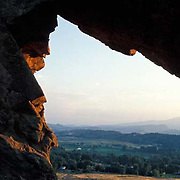 Natural Arch, Devil's Backbone, Loveland