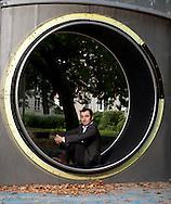 Fototermin mit Cem OEzdemir Bundesvorsitzender Buendnis 90 / Die Gruenen  in Berlin.