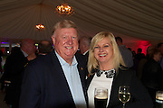 A stimulating Business Diary Date: 29th September to 1st October, Burlington Hotel Dublin &ndash; Irish Pubs Global Gathering Event.<br /><br />Pictured at the event- <br />Jim McGettigan<br />Catherine McGettigan<br /><br />&bull;                     21 Countries represented<br />&bull;                     Over 600 Irish Pub Enterprises from around the world<br />&bull;                     The growth of Craft Beers<br />&bull;                     Industry Experts<br />&bull;                     Bord Bia &ndash; an export opportunity<br />&bull;                     Transforming a Wet Pub into a Gastro Pub<br /><br />We love our Irish pubs but we of course have seen an indigineous decline resulting in closures nationwide in recent years.<br />Not such a picture worldwide where the Irish pub is a growing business success story.<br />Hence a global event and webcast in Dublin next week, called Irish Pubs Global Gathering Event  in the Burlington Hotel, Dublin, on September 29 to October 1st, backed by LVA and VFI.<br />Spurred on by The Irish Diaspora Global Forum in Dublin Castle 2 years ago, Irish entrepreneur Enda O Coineen has spearheaded www.irishpubsglobal.com into a global network with 20 chapters around the world and a database of over 4,000 REAL Irish pubs.<br />It promises to be a stimulating conference, with speakers bringing a worldwide perspective to the event. The Irish Pubs Global Gathering Event is a unique networking, learning and social gathering. A dynamic three-day programme bringing together Irish Pub owners &amp; managers from all over the world and will focus on 'The Next Generation' of Irish pubs.<br /> <br />Key Note Speakers available for Interview<br />1.       Paul Mangiamele, CEO Bennigans<br />2.      Dr. Pearse Lyons, CEO ALLTECH<br />3.      Enda O Coineen, President of Irish Pubs Global<br />4.      Kingsley Aikins, CEO of Diaspora Matters<br /><br />Paul Mangiamele, CEO Bennigans<br />Paul M. Mangiamele is a veteran restaurant and reta