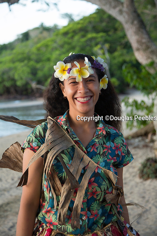 Sau Bay, Vanua Levu, Fiji