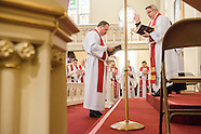 2016 Service of Installation for President Rev. Dr. Matthew C. Harrison