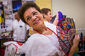 Senior Citizens Use Mexican Dance to Stay Fit