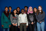 The Jury of the World&rsquo;s Children&rsquo;s Prize 2017.<br />From left: Kimberley Fusire, Zimbabwe, Taree Mayfield, USA, Neeta Bagdas, Nepal, Emelda Zamambo Mkhize, Mo&ccedil;ambique, Dieu Merci Nshamamba, DR Congo, Shamoon Mansha, Pakistan, Noor Mousa, Palestine, Netta Alexandri, Israel, Emma Mogus, Canada.<br />Photo: Sofia Marcetic/World's Children's Prize<br /><br />Since the year 2000, 40,6 million children have learnt about their rights and democracy through the World&rsquo;s Children&rsquo;s Prize (WCP) program &ndash; the world&rsquo;s largest youth education initiative on human rights and democracy. They have been empowered to demand respect for their rights, and become change agents in their own communities and in their countries. Three global legends have got behind the WCP as patrons: Nelson Mandela, Malala Yousafzai, and Xanana Gusm&atilde;o. Other patrons include H.M. Queen Silvia of Sweden, Gra&ccedil;a Machel, and Desmond Tutu.<br />Learn more at http://worldschildrensprize.org