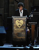 2/6/2015 - 2015 MusiCares Person of the Year Honoring Bob Dylan