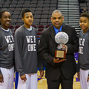 2014 MEAC Basketball Tournament