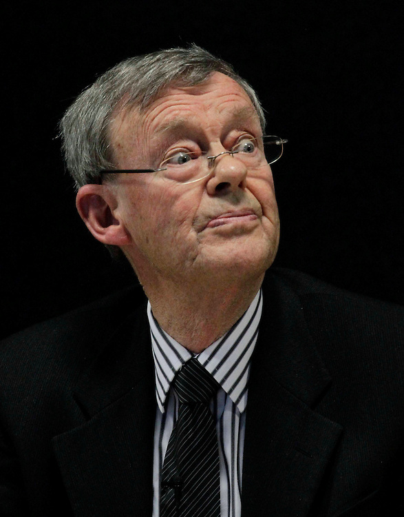 """Russell Ibbotson from Madras Equity who owned the CTV building at the Royal Earthquake Commission inquiry into the collapse of the CTV building, Christchurch, New Zealand, Friday, August 17, 2012. Credit:SNPA / The Press, David Hallett  """"POOL"""""""""""