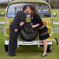 Julie & Andy 2015