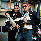 UK Punk Rock Selection