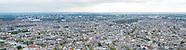 Luchtfoto's Amsterdam - panorama