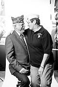 Diane Boland<br /> Air Force<br /> E-9<br /> Sept. 1965 - Jan. 1998<br /> Accounting<br /> Aerial Port<br /> Vietnam Era<br /> Desert Shield/Storm Era<br /> <br /> Dennis R. Boland<br /> Army<br /> E-5<br /> Mar. 26, 1962 - Mar. 25, 1965<br /> Recon Sergeant<br /> Vietnam War Era<br /> <br /> American Legion Convention