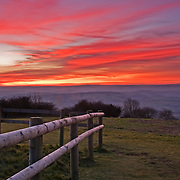 Exmoor and the Quantocks Landscape Photographs
