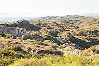 CAMINO DE ALTAS CUMBRES RUTA 28, VISTA HACIA EL ESTE, TANTI, PROVINCIA DE CORDOBA, ARGENTINA (PHOTO © MARCO GUOLI - ALL RIGHTS RESERVED)