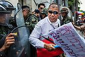 Anger Grows Over Thai Coup