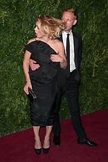 NOV 30 2014 Evening Standard Theatre Awards