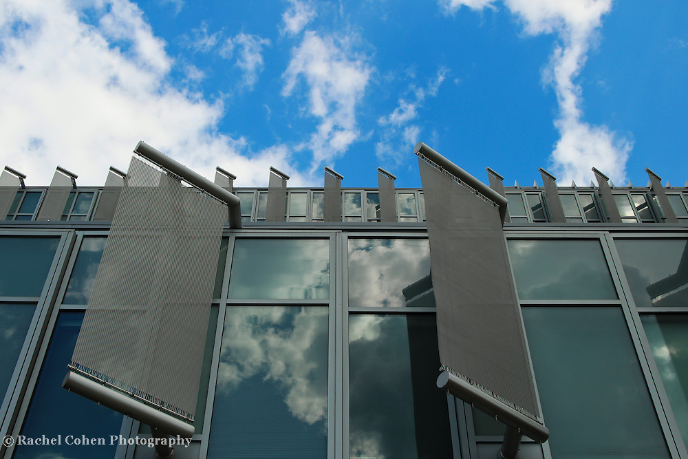&quot;Deflecting&quot;<br />