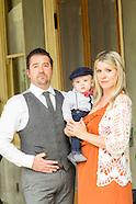 Turley family portraits
