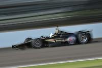Jean Alesi, Indianapolis 500, Indianapolis Motor Speedway, Indianapolis, IN 05/13/12