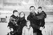 Butler Family 2016