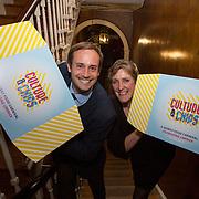 Culture & Chips Launch