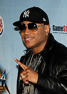 LL Cool J at the 2008 Spike TV Video Game Awards at Sony Studios in Los Angeles, December 14th 2008...Photo by Chris Walter/Photofeatures