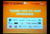 3/20/2012 - 2012 ATAS TV Summit