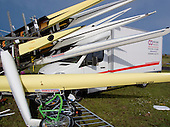 20090724 FISA U23 Storm Damaged Boats