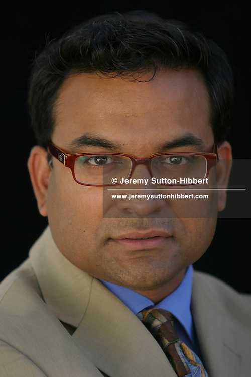DR. Raj Persaud, psychiatrist/ broadcaster/ author..(5  Pictures, non-exclusive).