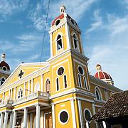 Catedral de Granada / Granada, Nicaragua