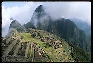 PERU 20202: MACHU PICCHU