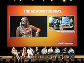 8/26/2012 - New Fox Tuesday Screening