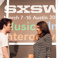 SXSW Comedy - March 9, 2014