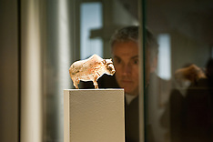 Ice Age art exhibition at the British Museum