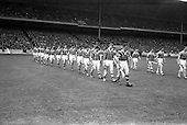 1962 Leinster Hurling Final Wexford v Kilkenny