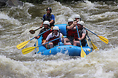 Outdoor Rafting Adventures