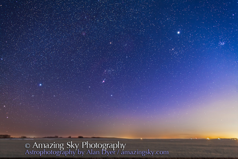 ... winter sky constellations contained in galleries orion various
