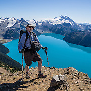 2015 Sep 9-21: Garibaldi + Canadian Rockies