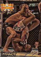 BAMMA15 Fight Night