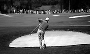 during the third round of the RBC Heritage golf tournament in Hilton Head Island, S.C., Saturday, April 19, 2014. (AP Photo/Stephen B. Morton)