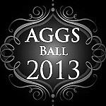 AGGS Ball 2013