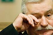 .10.2007 Belgia, Bruksela  n/z fot. Wiktor Dabkowski/REPORTER
