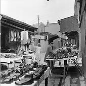 23-02-1961 Moore Street Stalls