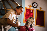 2014 Mercy Medical Team in Madagascar