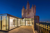 55 CPW: The Ghostbusters Penthouse