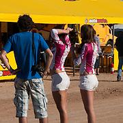 2009 Worcs ATV-Round 1-Phx-Track