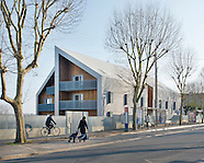 Triangle de Meaux - Melun / Bathilde Millet architectes (HD)
