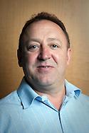 Tom Southern, Managing Director of CB Richard Ellis in his offices inSydney, Australia.
