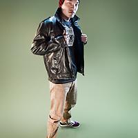 B-Boy Goro Fujita