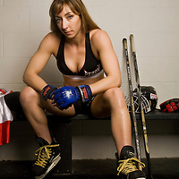 WMMA Fighter Heather Jo Clark: Heather will be the co main event for XFC 16 High Stakes February 10, 2012 Live on HDNET.