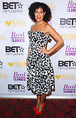 11/8/2011 - BET - Getting to Know Tracee Ellis Ross - London