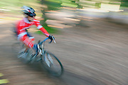 PE00343-00...WASHINGTON - Cyclocross bicycle race in Seattle.